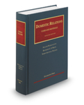 Domestic Relations: Cases and Materials (7th ed.) by Raymond C. O'Brien, Walter Wadlington, and Robin F. Wilson