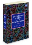 Distributive Justice and the New Medicine by George P. Smith II