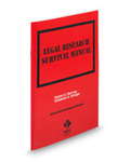 Legal Research Survival Manual by Elizabeth A. Edinger and Robert C. Berring