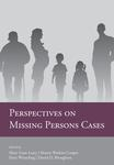 Perspectives on Missing Persons Cases