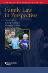 Family Law in Perspective (4th ed.) by Raymond C. O'Brien, Walter Wadlington, and Robin F. Wilson